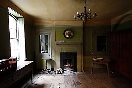 Wood Panelled Rooms