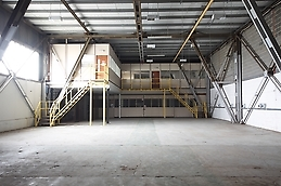 Warehouse with Offices