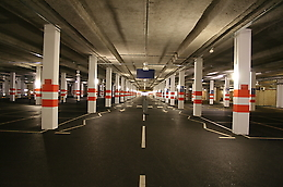Car Parks and Garages