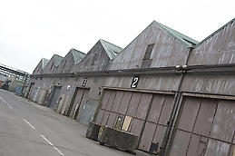 Warehouses All